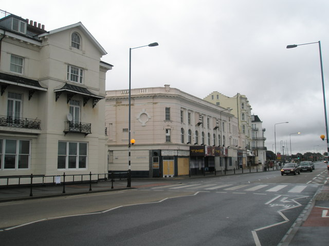 Southsea nightclubs