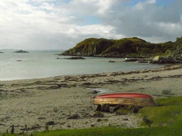 Uisken, Isle of Mull