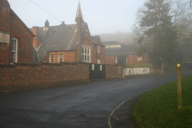 Great Missenden Primary School