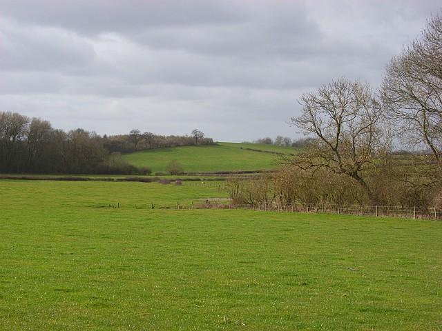 Farmland, Clare