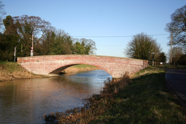 Rawson's Bridge