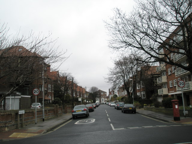 Helena Road, Southsea