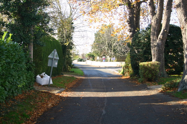 Parsonage Street