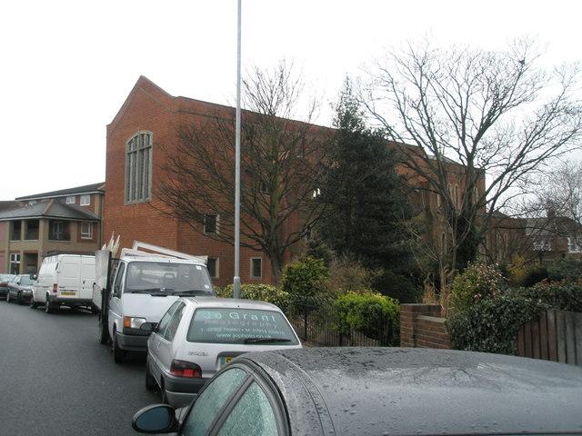St Margaret of Scotland Parish Church
