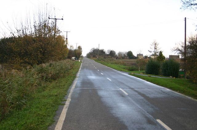 Puddock Road