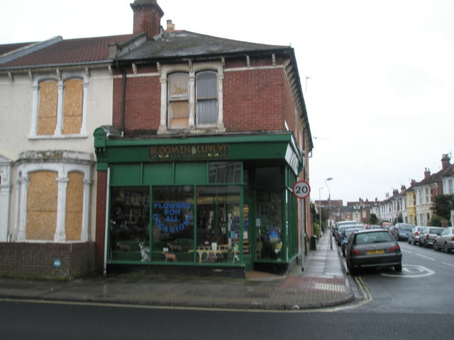 Florists in Highland Road