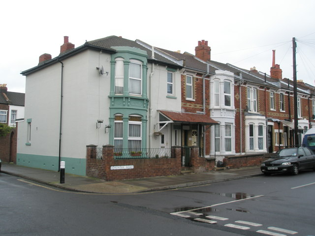Hunter Road, Southsea