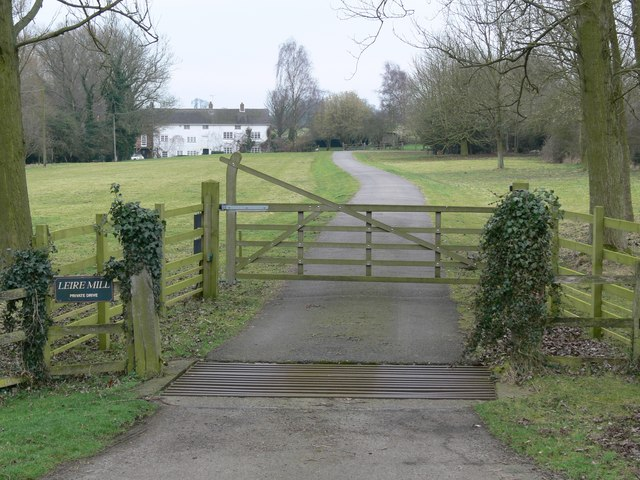 Leire Mill