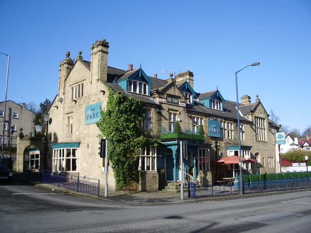 The Park, Keighley Road, Bradford