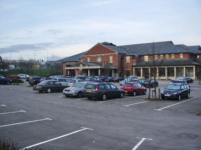 The Cedar Court Hotel, Bradford