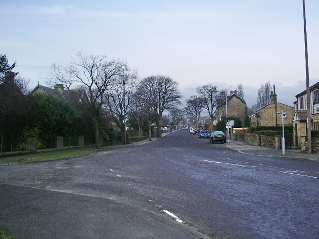Rooley Lane, Bradford