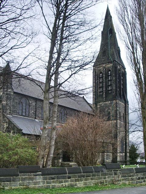 The Parish Church of St Margarets, Horsforth