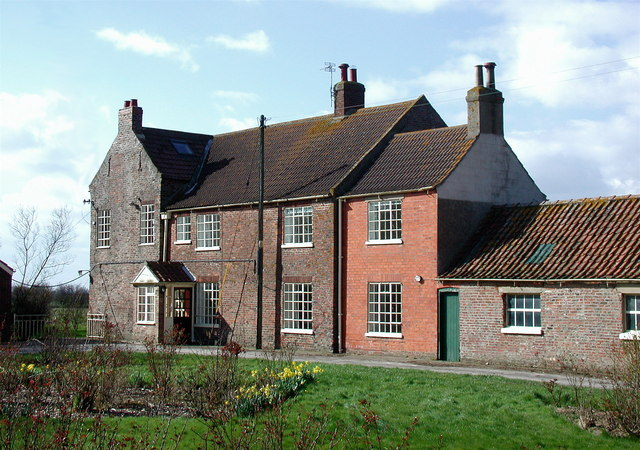 Far Marsh Farm, Ottringham