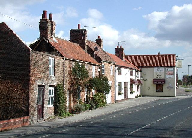 Keyingham Road, Ottringham