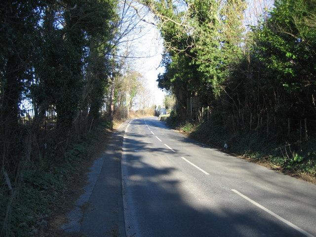 Blackhouse Hill