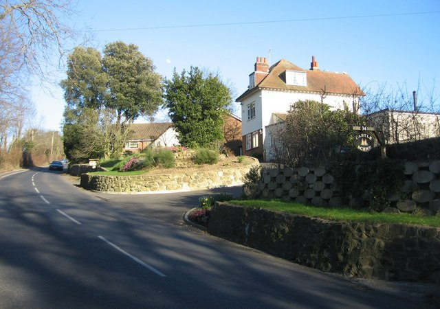 Blackhouse Hill homes