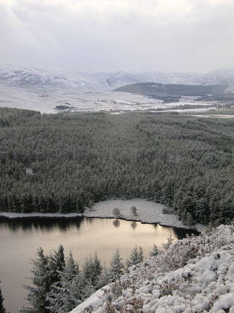 Loch Pàiteag