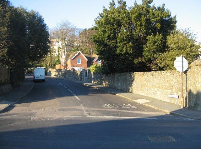 Cannongate Road