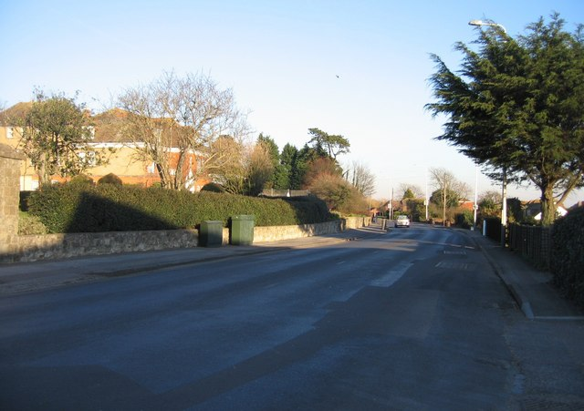 Seabrook Road - A 259