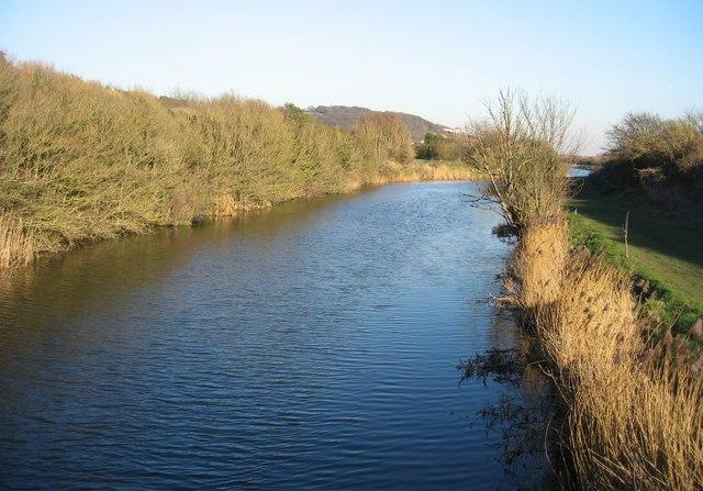 Royal Military Canal - Hythe