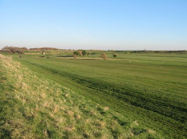 Hythe Imperial Golf Club