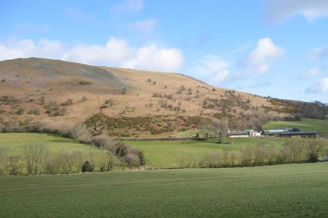 Corndon Farm