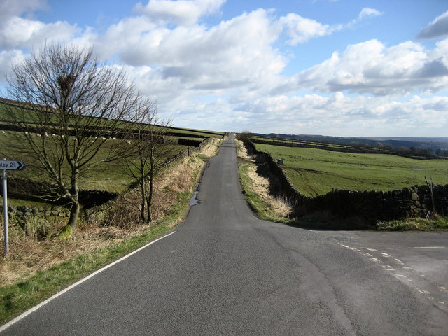 Silsden Road