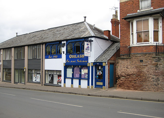 Obilash Indian Restaurant