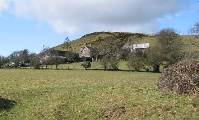 Brithdir Farm