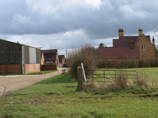 Brickhill Pastures