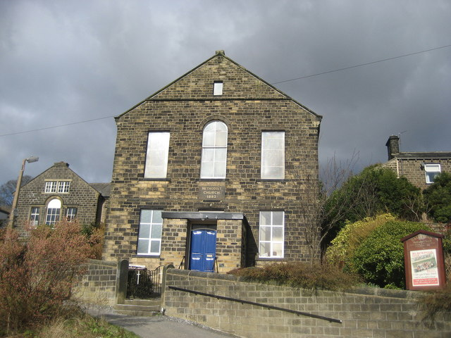 Ilkley Road Methodist Church