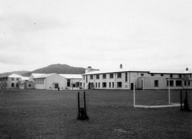 Lochaber High School Hostel