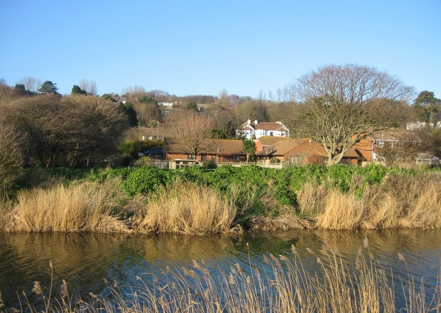 Saxon Close bungalows