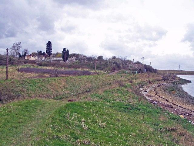 Rushenden Hill