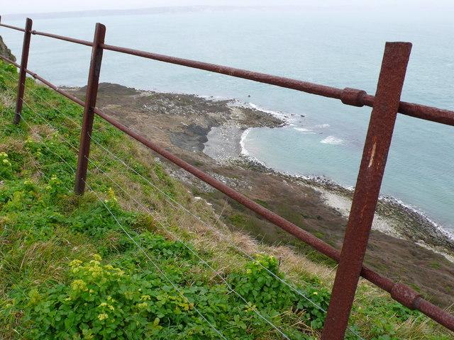 Portland Eastern Cliffs