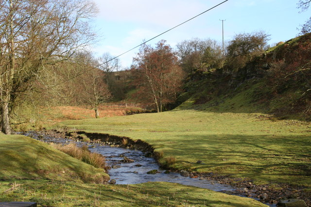 Camnant Brook