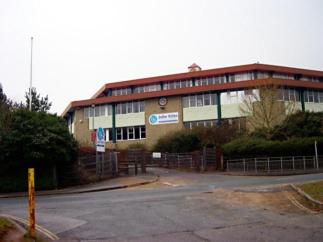 John Kitto Community College