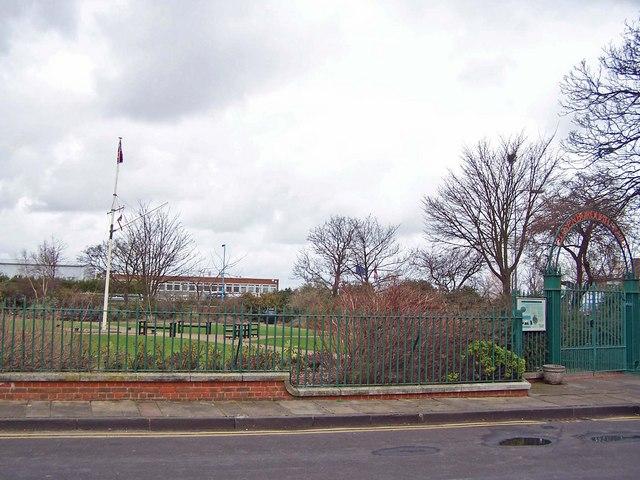Queenborough Park