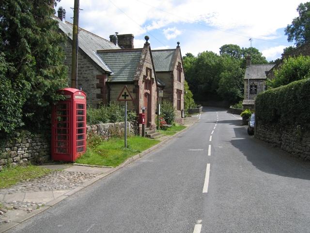 Main Street, Kirkby Malham
