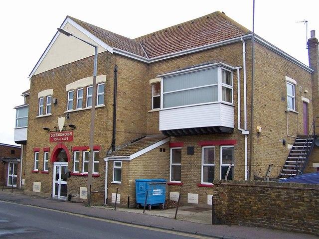Queenborough Social Club