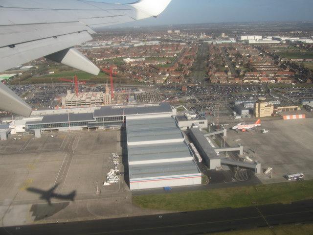 Speke and John Lennon Airport