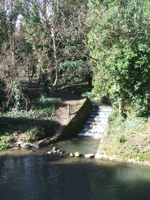 Ruscombe Brook