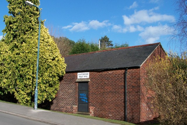 Oughtibridge Brass Band Hut, Station Lane, Oughtibridge - 2