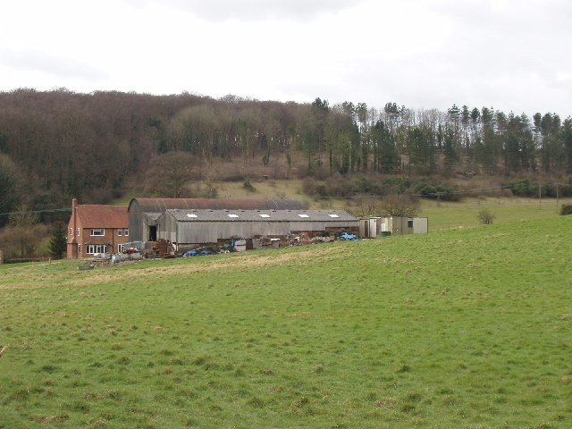 Winchbottom Farm