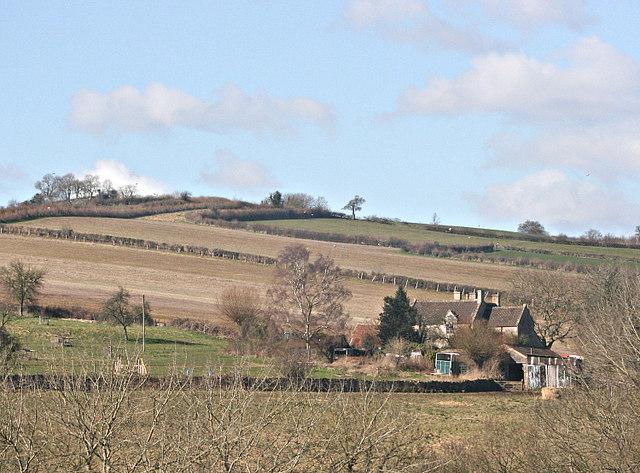 2008 : Manor Farm near Tadwick