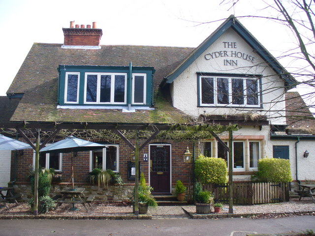 The Cyder House Inn