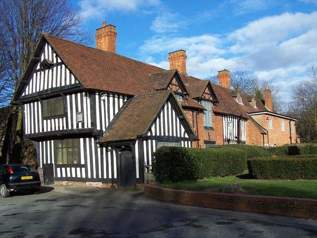 The Trust School, Yardley