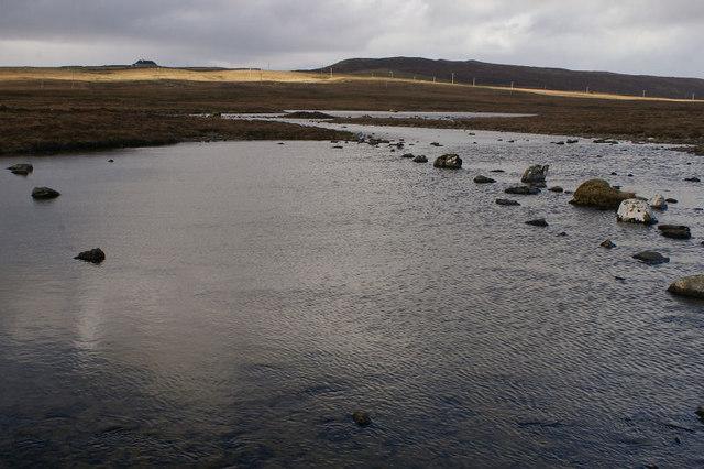 Loch of Brecksie