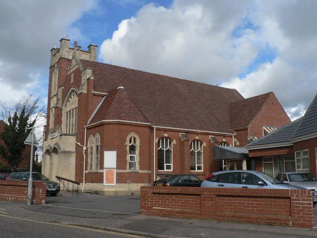 Southbourne: Methodist Church