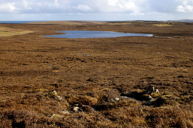 Loch of Vatnagarth